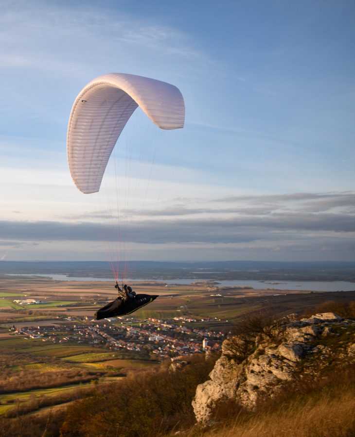 Drift Paragliders Hawk
